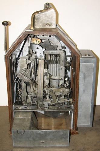 Jennings Little Duke Slot Machine Parts