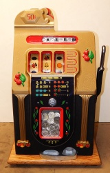 used quarter slot machine for sale
