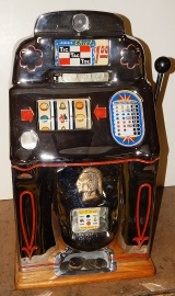 25 cent slot machines for sale jennings